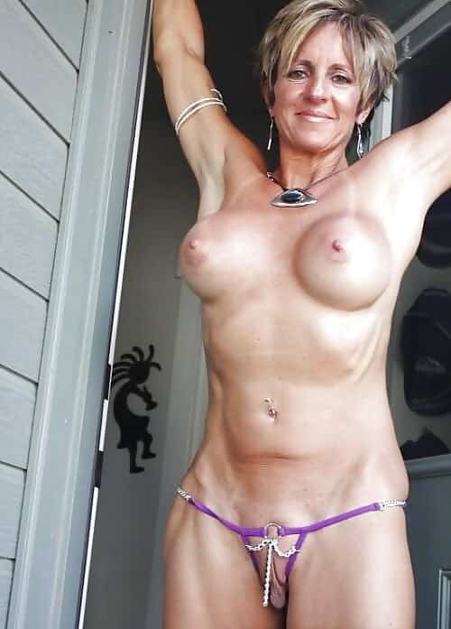 amateur sexy abs nude pics