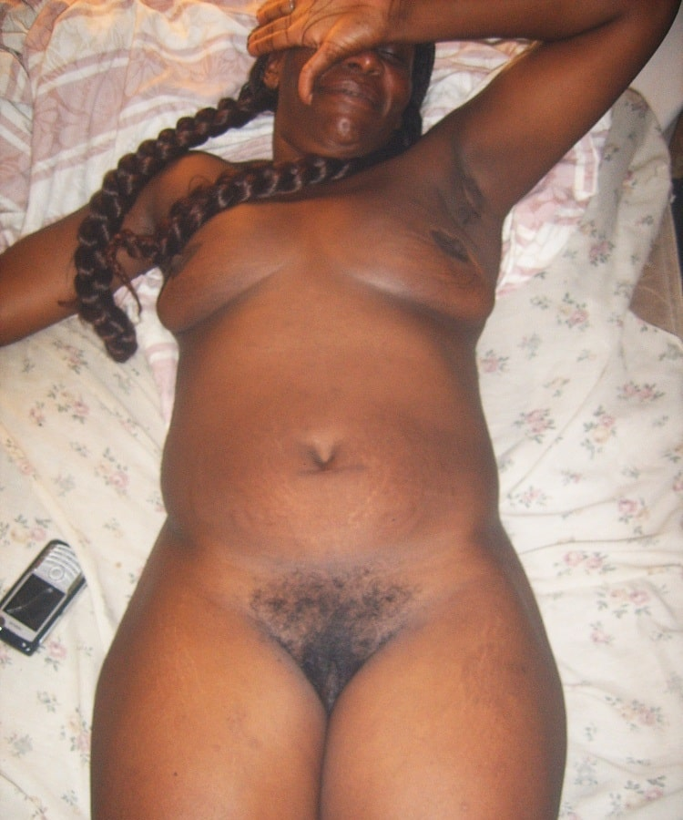 Cum on shaved pussy