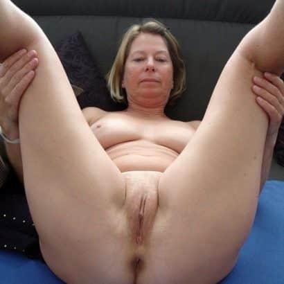 Milf Vagina Bilder