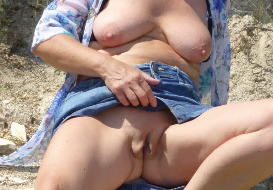 Bikini Muschi