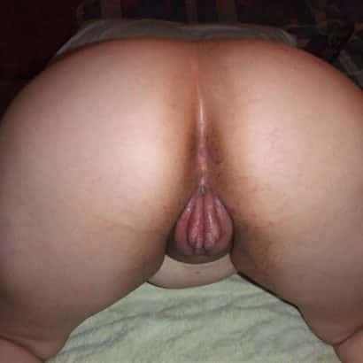 Muschipumpe von hinten