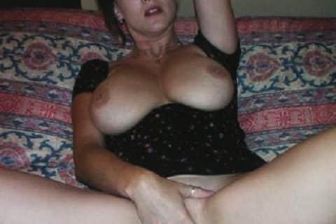 Dicke Titten Frauen masturbieren