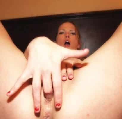 Süße Fotze Frauen masturbieren