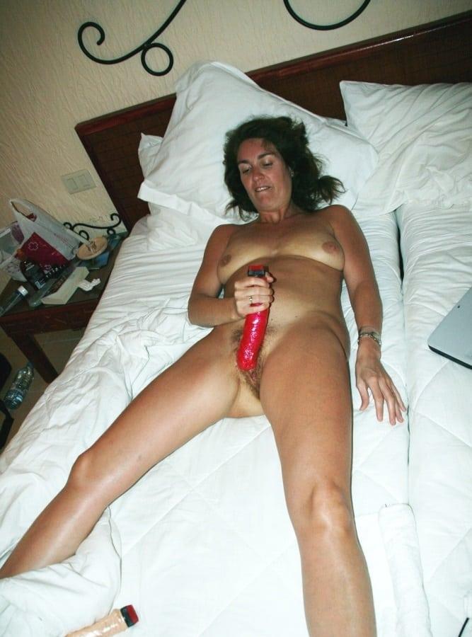 Dolly Mosen Sexmaschine Kuessen